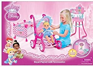 Disney Princess Royal Playset with Accessories