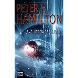 """Evolution der Leerevon """"Peter F. Hamilton"""""""