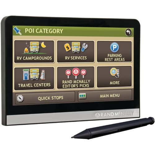 Best Buy⋙ Rand Mcnally Tripmaker Rvnd 7710 Gps 2013 For