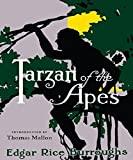 Image of Tarzan of the Apes: (illustrated)