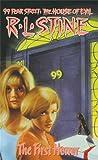The First Horror (99 Fear Street)