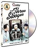 echange, troc  - Three Stooges (Full B&W Ac3) [Import USA Zone 1]