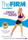 Firm: Jiggle Free Arms [DVD] [Import]