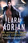 The Midnight Breed Series Companion:...