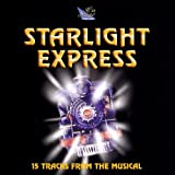 Toronto Musical Revue Starlight Express