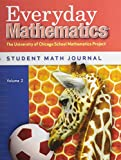 Everyday Mathematics, Grade 1 - Student Math Journal, Volume 2