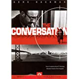 The Conversation ~ Gene Hackman