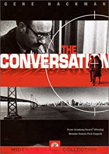 The Conversation (Widescreen)