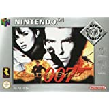 GoldenEye 007 (N64)by Nintendo