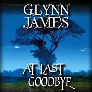 At Last, Goodbye Audiobook