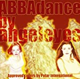 Abbadance by Angel Eyes [Music CD]