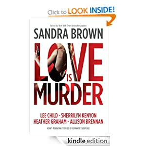 Thriller 3: Love Is Murder (Thriller Anthologies)