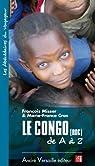 Le Congo (RDC) de A � Z par Misser