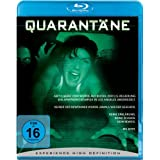 "Quarant�ne [Blu-ray]von ""Jennifer Carpenter"""