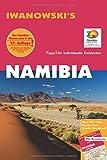 Namibia - Reiseführer von Iwanowski: Individualreiseführer