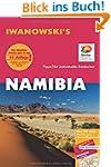 Namibia - Reisef�hrer von Iwanowski:...