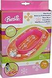 Barbie Bateau Gonflable