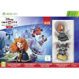 Pack Toy Box Combo 'Disney Infinity 2.0'