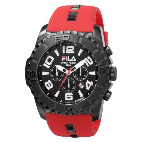 Fila Men's FA0847-73 Chronograph 1/1 second Abissi Watch