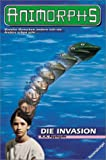 Animorphs, Bd.1, Die Invasion