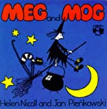 Meg and Mog (Picture Puffins)