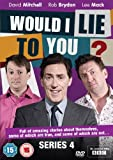 Would I Lie to You?: Complete Season 4 [Region 2]
