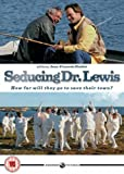 Seducing Dr Lewis packshot