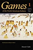 Games of the North American Indians, Vol. 1: Games of Chance