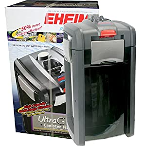 Eheim 2075 Pro 3 Canister Filter - Up to 160 gal.