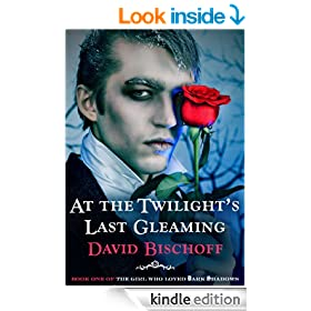 AT THE TWILIGHT'S LAST GLEAMING (The Girl Who Loved Dark Shadows Book 1)
