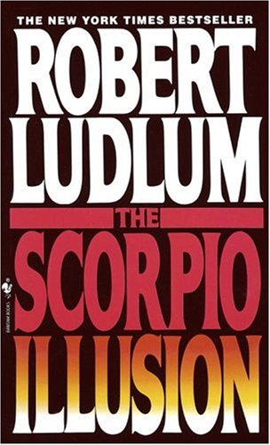 Image for The Scorpio Illusion