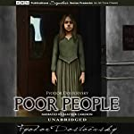 Poor People | Fyodor Dostoevsky