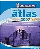 echange, troc Michelin Travel Publications - Michelin Road Atlas 2007: USA-Canada-Mexico