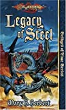 Legacy of Steel (Dragonlance Bridges of Time, Vol. 2)