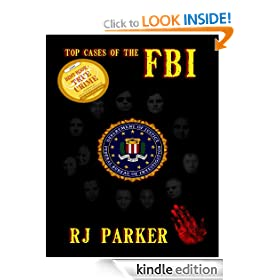 TOP CASES of The FBI