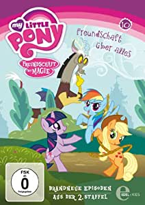 My Little Pony - Freundschaft ist Magie, Folge 10