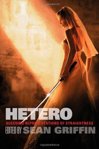 Hetero: Queering Representations Of Straightness (Suny Series, Horizons Of Cinema) front-552678