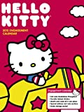 2012 Hello Kitty Weekly Engagement Calendar