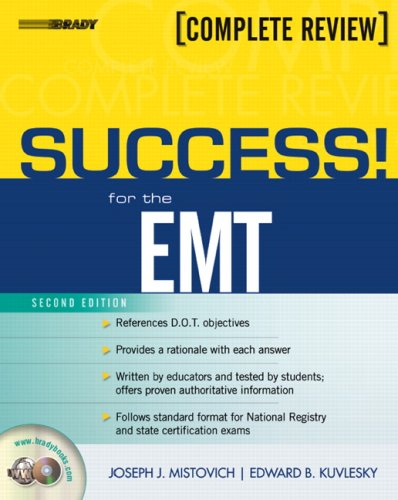 how to become an emt