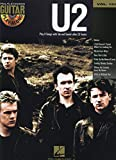 img - for U2 - Guitar Play-Along Volume 121 (Book/Cd) book / textbook / text book