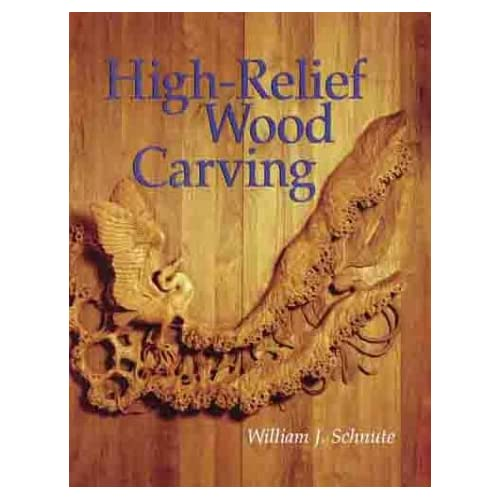 Wood Carving Books Free | Carving Wood