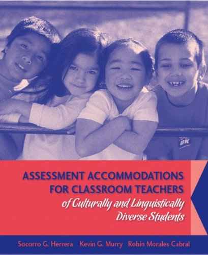 Assessment Accommodations for Classroom Teachers of...