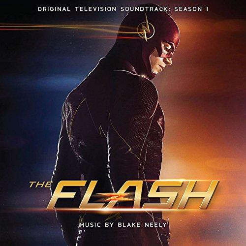The Flash : Season 1 (2CD)