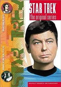 Star Trek - The Original Series, Vol. 35 - Episodes 69 & 70: That Which Survives/ Let That Be Your Last Battlefield