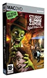 Stubbs The Zombie (Mac/DVD)