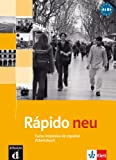 img - for Rapido Neu. Arbeitsbuch. book / textbook / text book