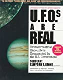 img - for Ufos Are Real: Extraterrestrial Encounters Documented by the U.S. Government book / textbook / text book