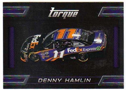 2016-panini-torque-nascar-racing-83-denny-hamlin