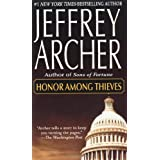 "Honor Among Thievesvon ""Jeffrey Archer"""