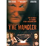 The Mangler [DVD]by Robert Englund